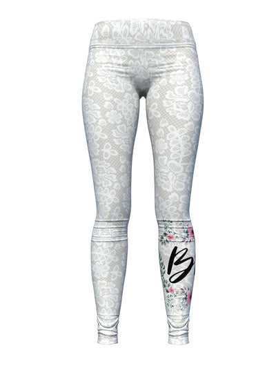 Bridal Leggings
