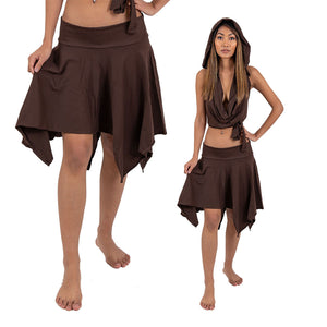 Pixie Skirt - Ekeko Crafts