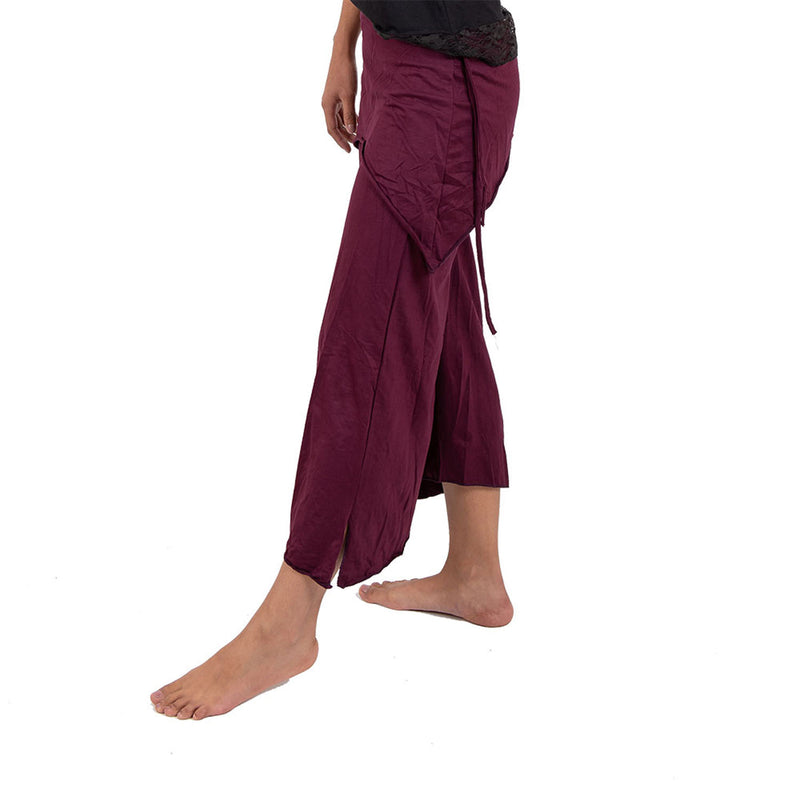 Flow Pants - Ekeko Crafts