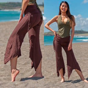 Pixie Pants - Ekeko Crafts