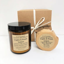 Spring Cleaning Kit - S A Plunkett Naturals