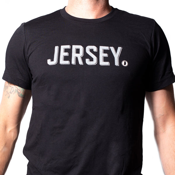 "Limited ""JERSEY"" T-Shirt"