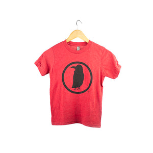 Red Kids T-Shirt