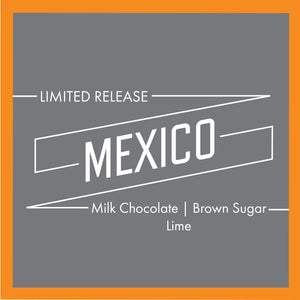 Limited Release Mexico