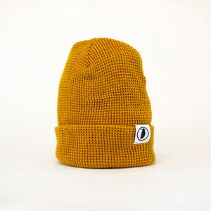 Limited Yellow Beanie