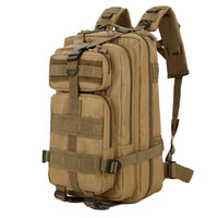25L Military Tactical Backpack