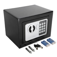 Digital Electronic Safe Security Box