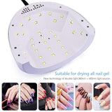 48W LED UV Nail Lamp