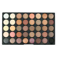 120 Colors Makeup Eyeshadow Palette