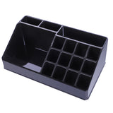 Plastic Cosmetics  Makeup Storage Rack