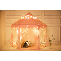 Kids Tents Indoor Princess Castle Play Tents