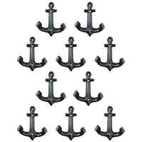 Wall Coat Hooks Hat Hook Hall Tree Black