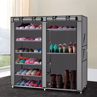 Home Shoe Rack Shelf Storage Closet