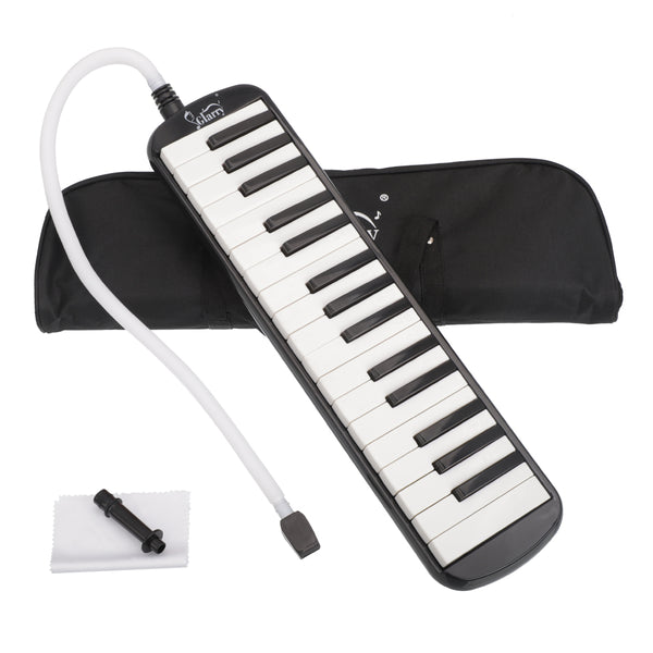 32 Key Portable Melodica With Carrying Bag