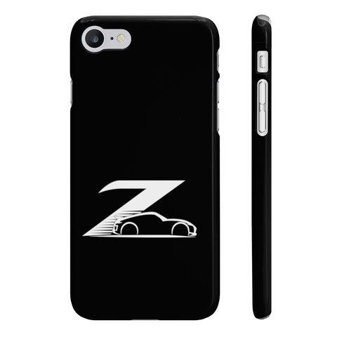 Nissan 350z phone cases