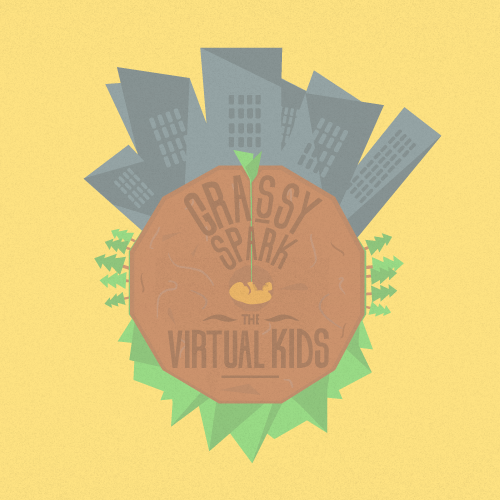The Virtual Kids