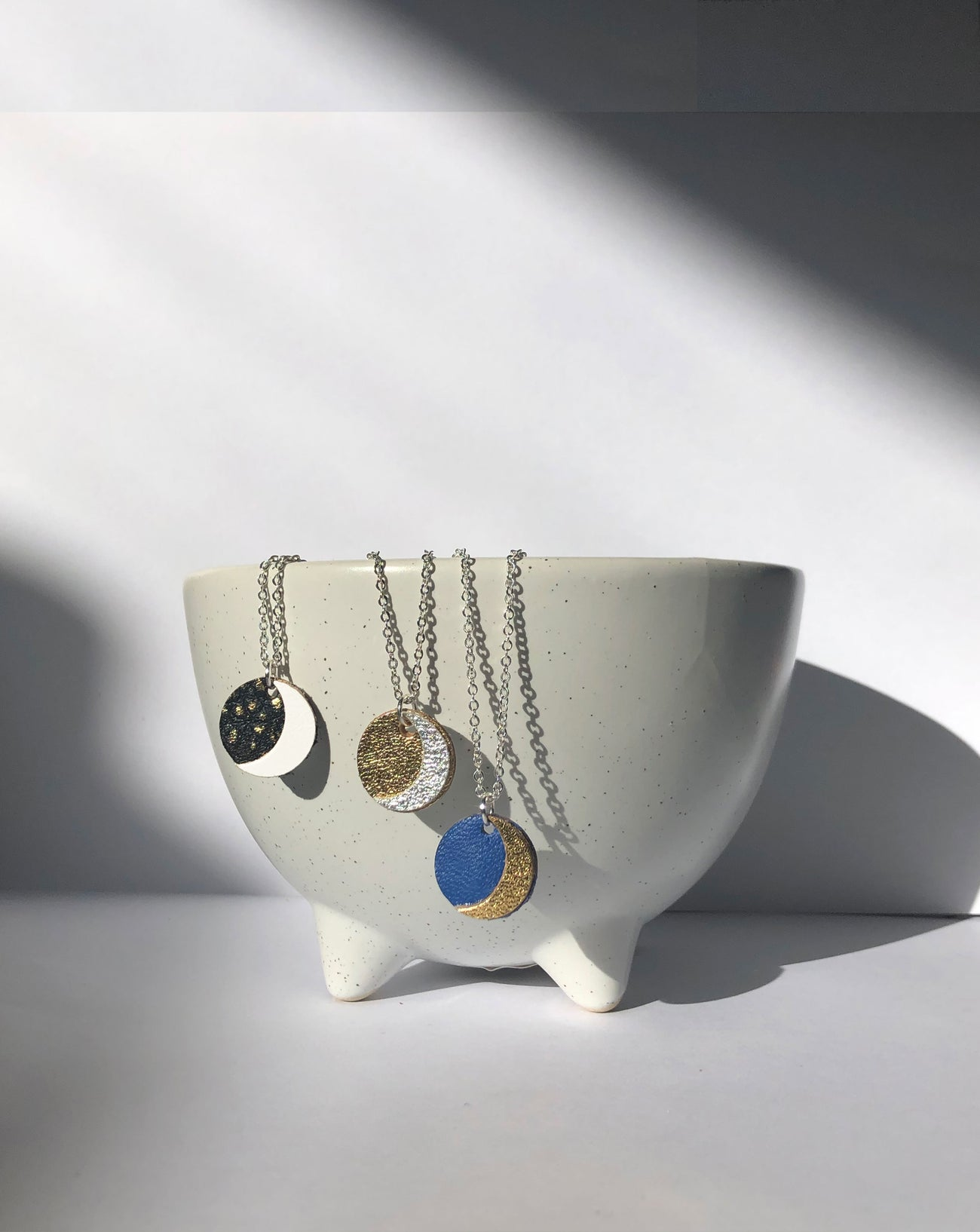 Mother Moon Necklace