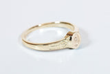 Miraculous Ring 14 Karat Gold - FN0511MKT