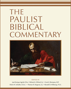 Paulist Biblical Commentary - JE06134