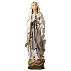 Our Lady of Lourdes-YK065000