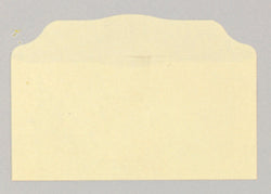 Bill-Size Blank - Cream - Offering Envelopes - MA74596