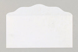 Bill-Size Blank - White - Offering Envelopes - MA2804