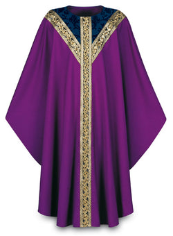 Gothic Chasuble - WN3549