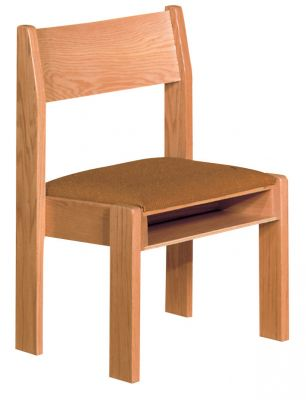 Stacking Chair - AI100