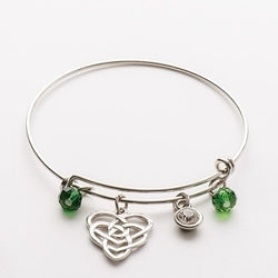 Mother's Knot Bracelet - LI10238