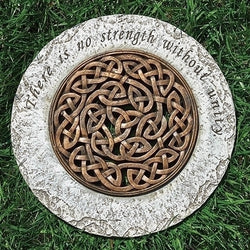 Celtic Knot Stepping Stone - LI10464