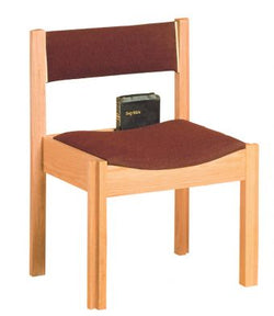 Interlocking Chair - AI107