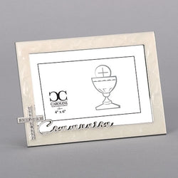 Communion Frame - LI10910