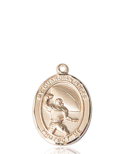 Guardian Angel / Football Medal - FN8701KT