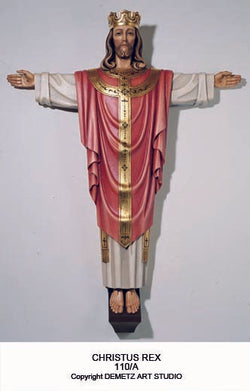 Christ The King - HD110A