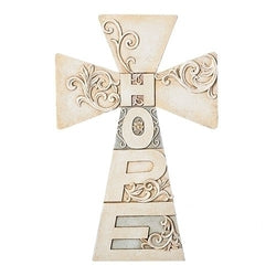 Hope Table Top Cross - LI11306