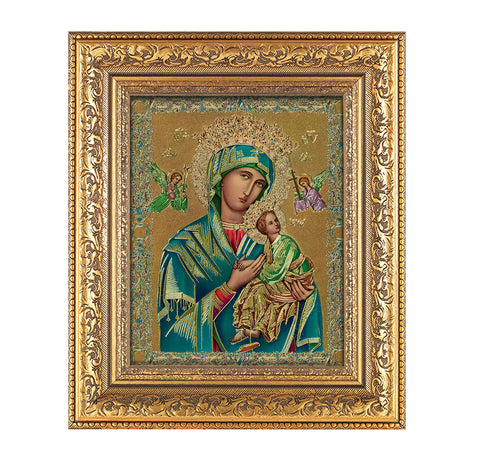 Our Lady of Perpetual Help Picture - TA115208G