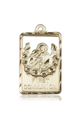 Communion / First Reconciliation Medal - FN4201KT