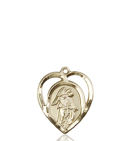 Guardian Angel Medal - FN4129KT
