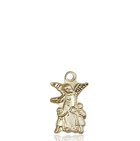 Guardian Angel Medal - FN4253KT