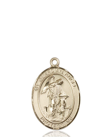Guardian Angel Medal - FN8118KT