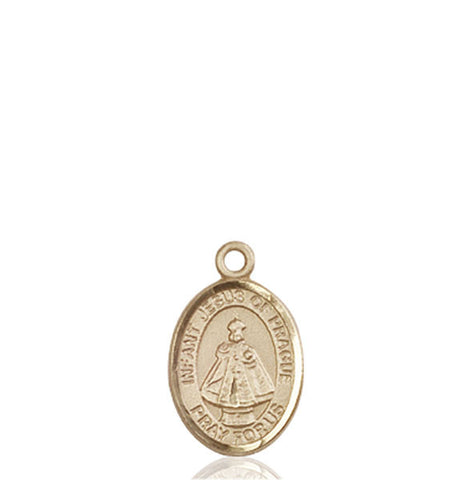 Infant of Prague Medal - FN9207KT