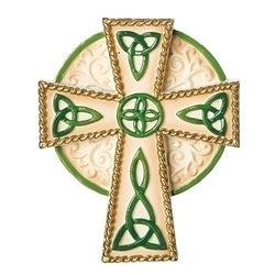 Irish Tabletop Cross - LI12013