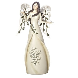 Angel Let Grace Fill Your Heart - LI12097