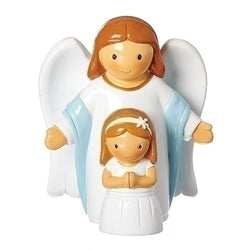 Angel with Communion Girl - LI12244