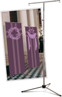 Banner Stand - WN5036