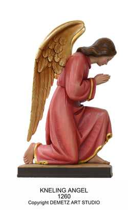 Kneeling Angel - HD1260