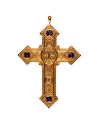 Pectoral Cross-EW7610