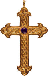 Pectoral Cross-EW7620