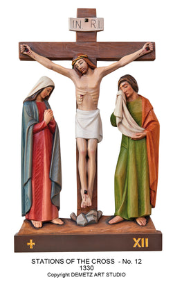 Stations of the Cross-HD1330