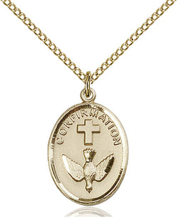 Confirmation Medal - FN0873GF18GF